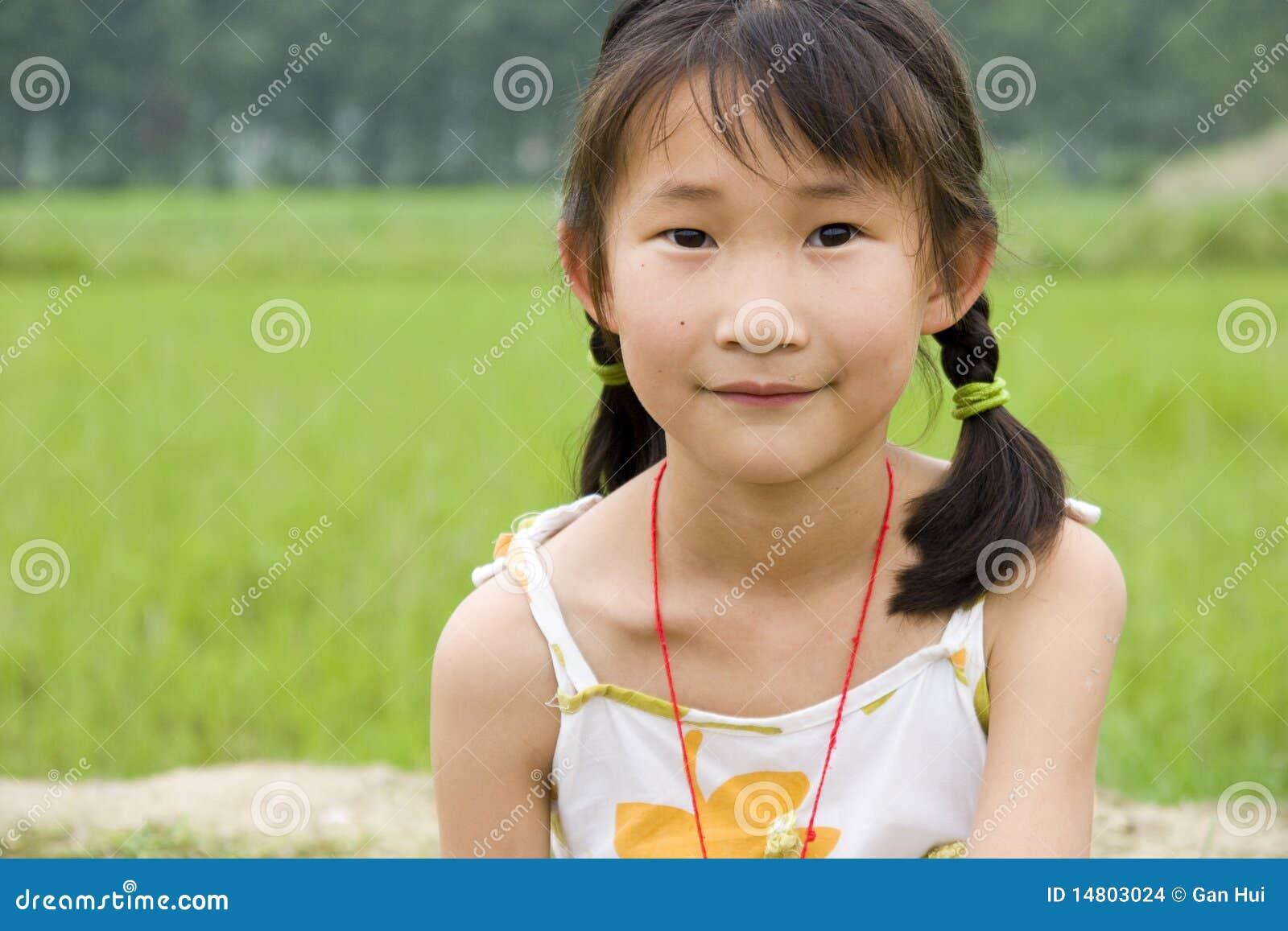 Jeune fille chinoise porno