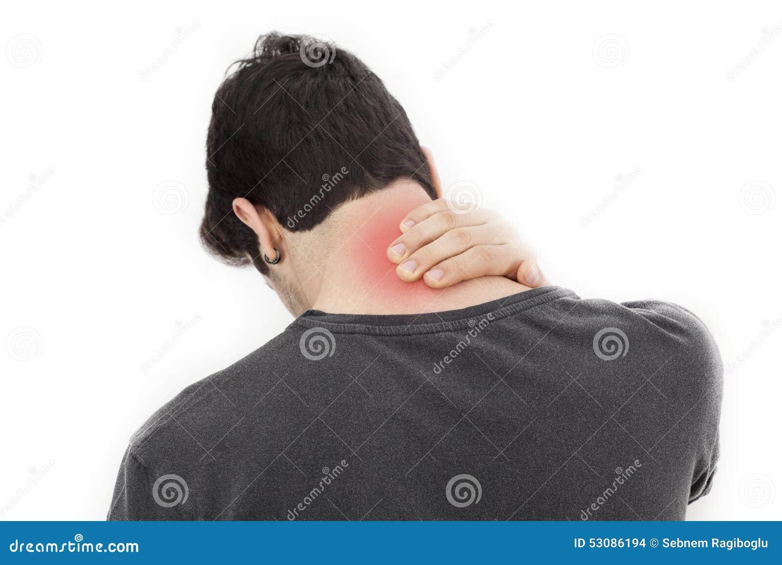 Les symptômes compliqué cervical osteokhondroza