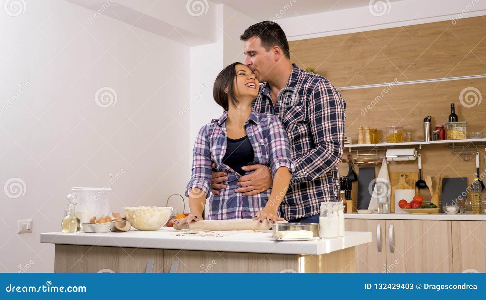 Ebony Couple Talking Dirty