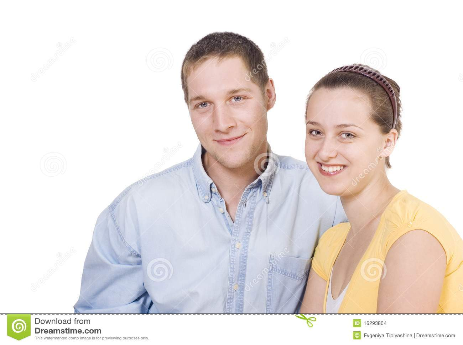 Jeunes paires