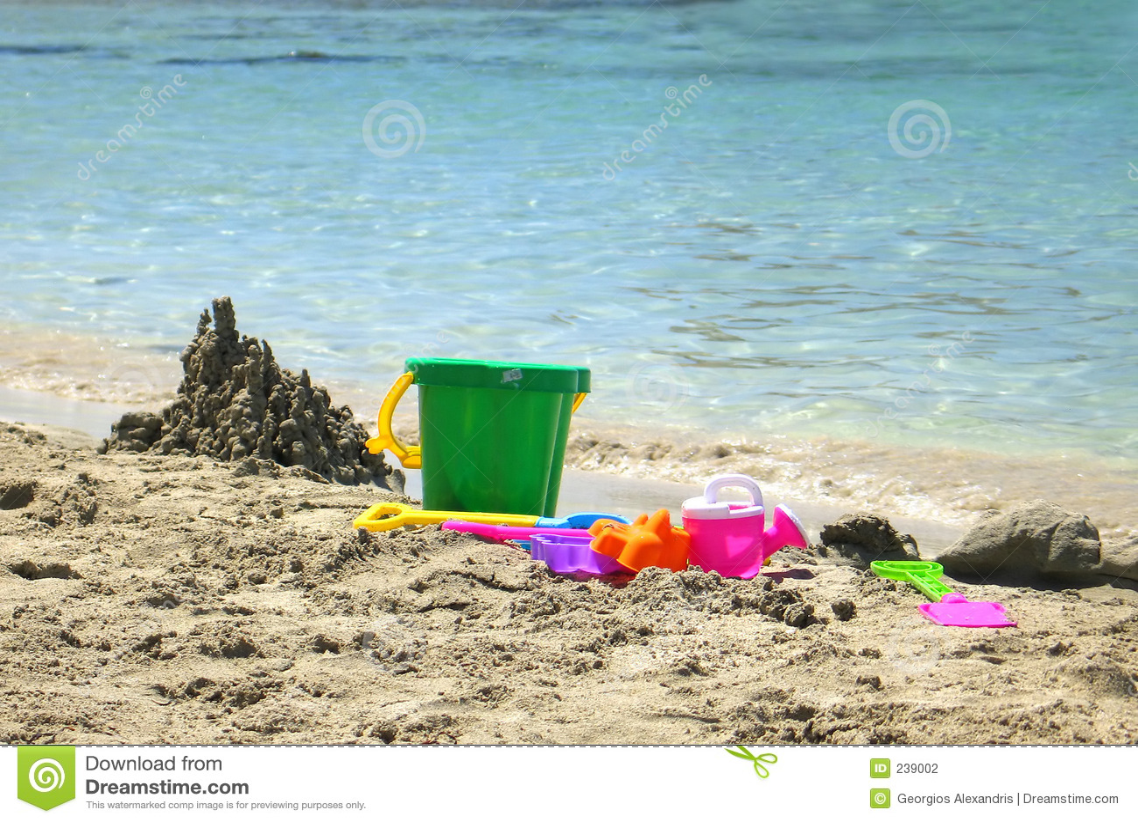 jeux sur la plage photographie stock image 239002. Black Bedroom Furniture Sets. Home Design Ideas