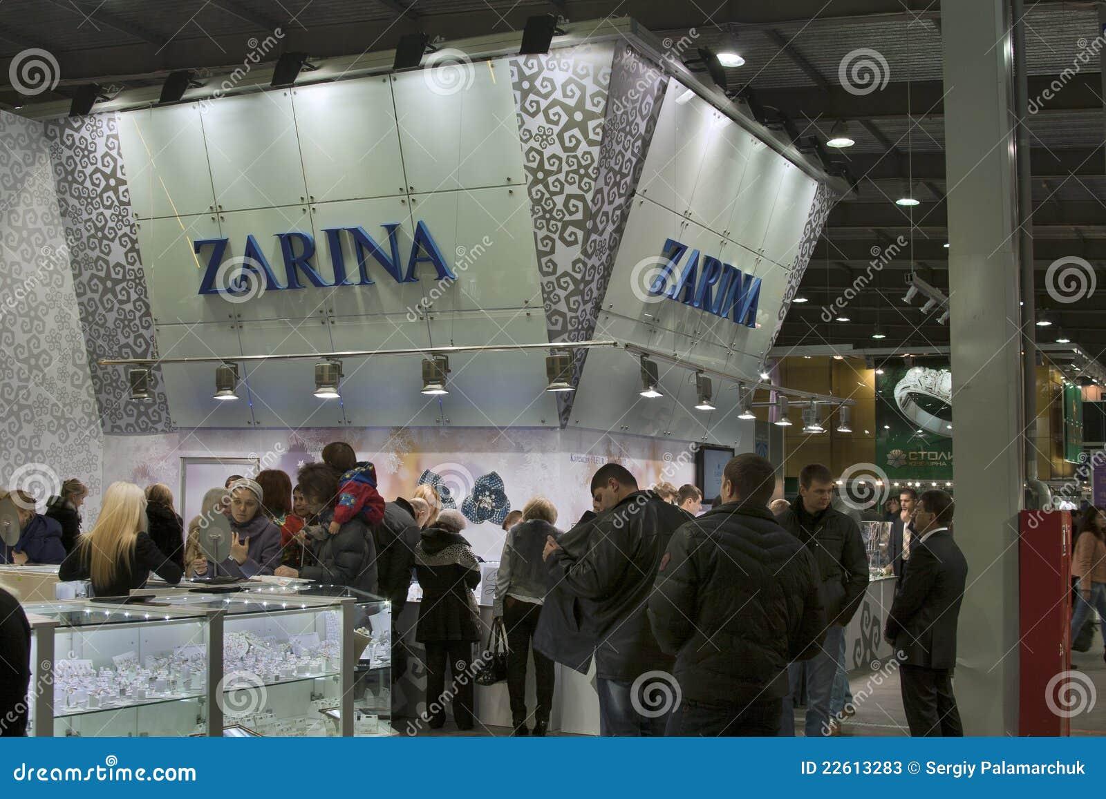 Zarina model house