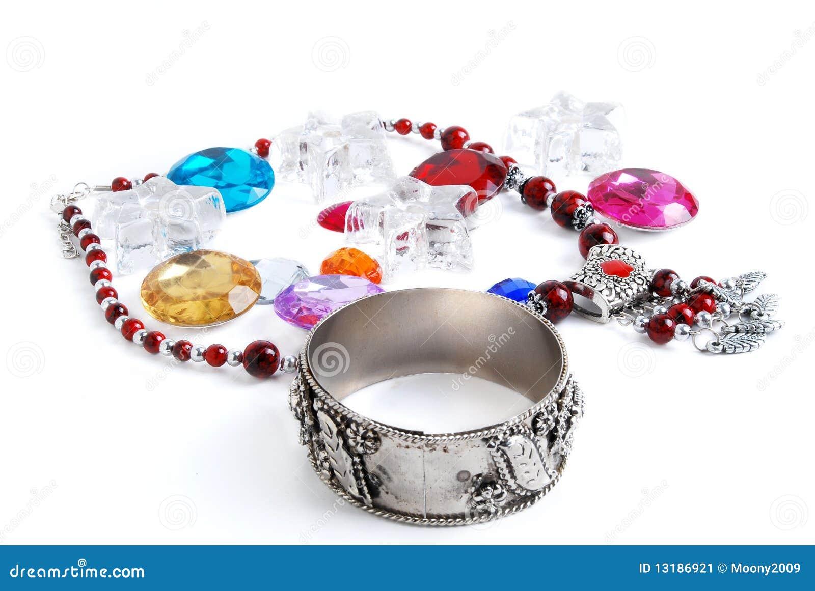 Jewelery χαντρών