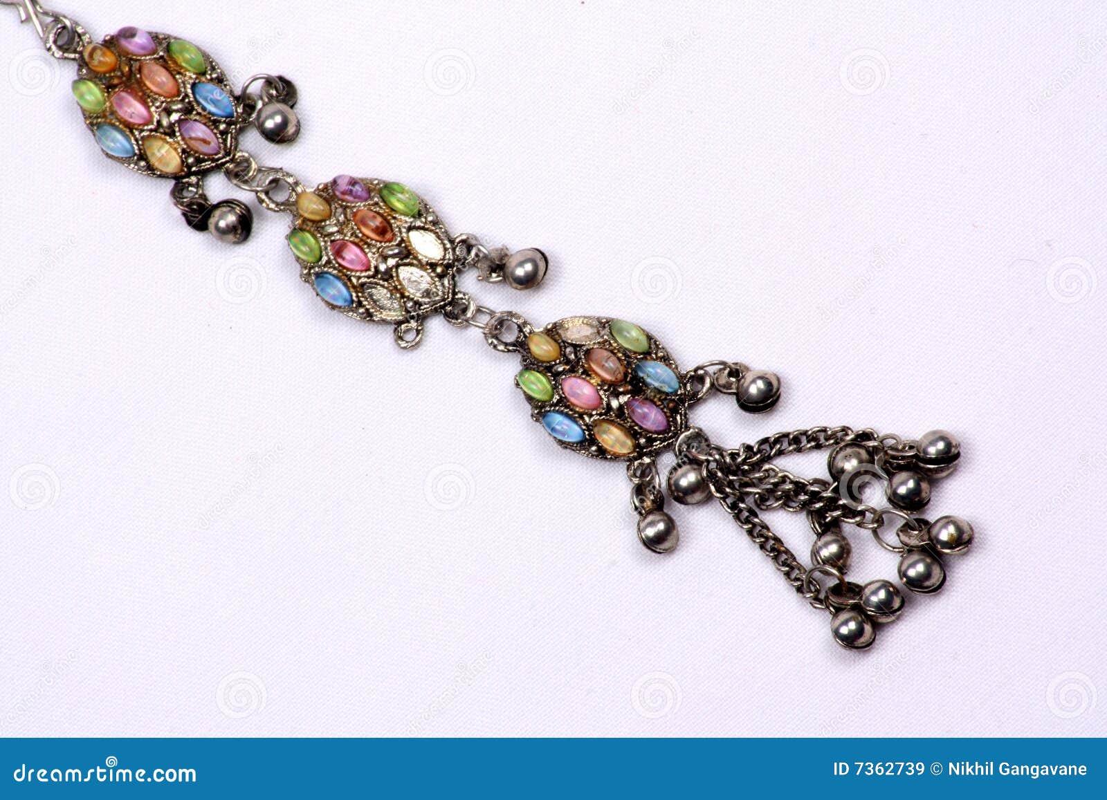 Jewelery colorido