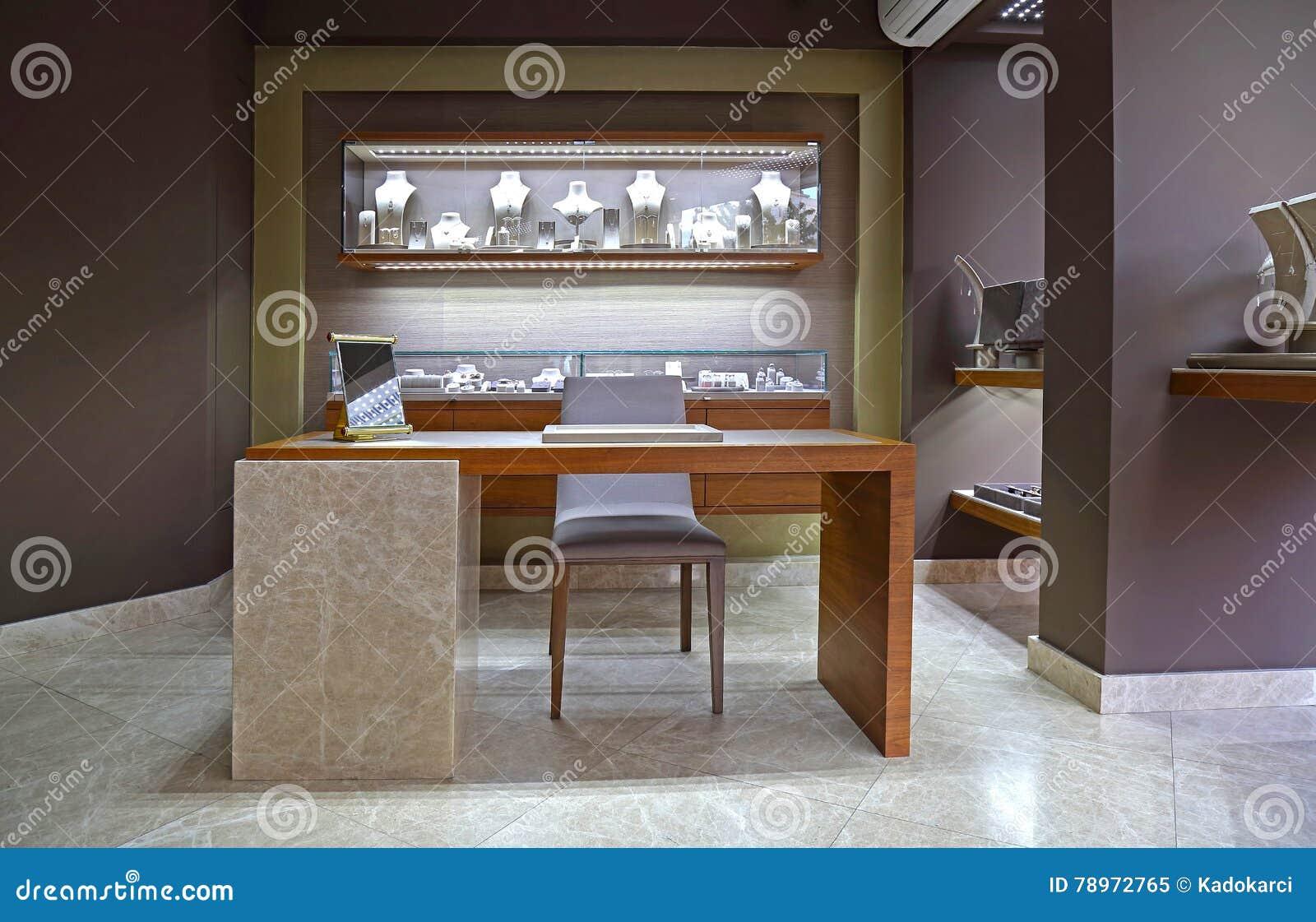 Jewelerymän lagrar wempekvinnor
