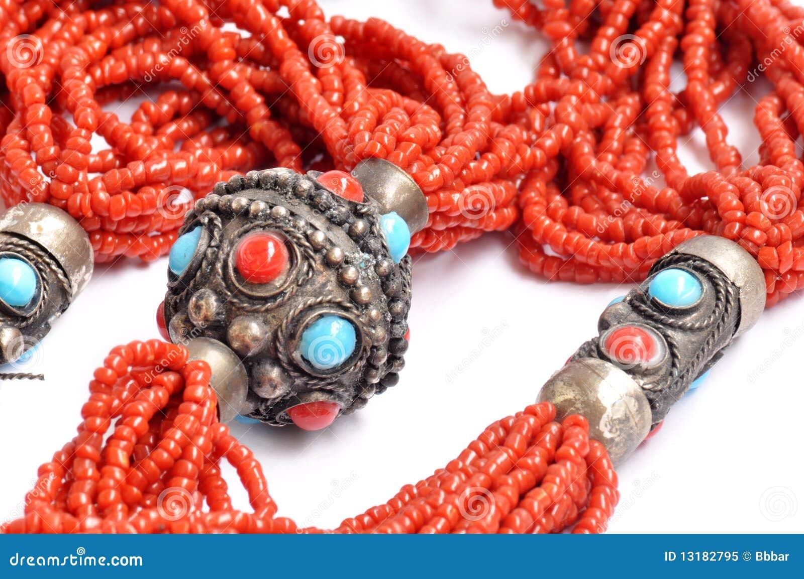 Jewelries Θιβετιανός