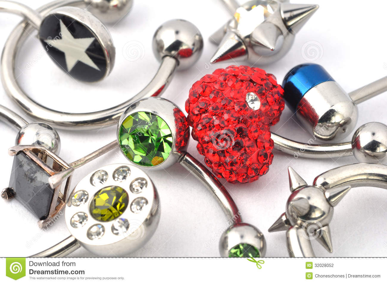 abstract piercing wallpaper - photo #2