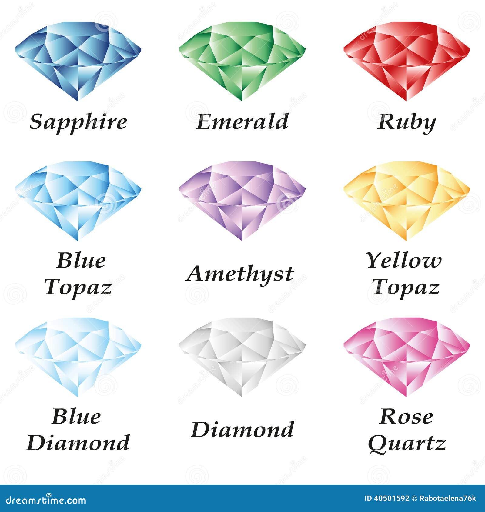 Diamond Cards Clipart