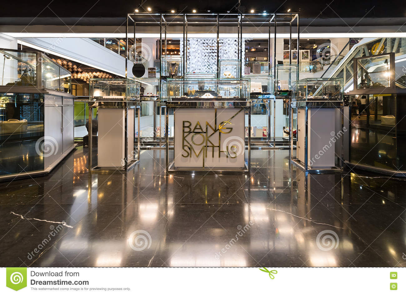 6f3355fc786c Jewelry Store At Siam Center