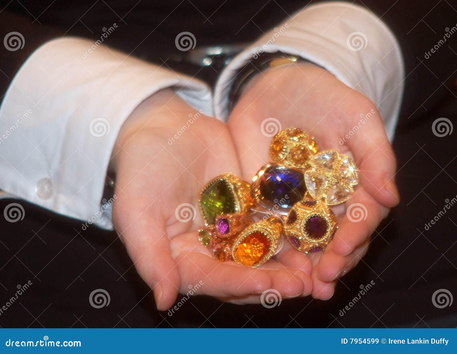 Royalty jewels photos