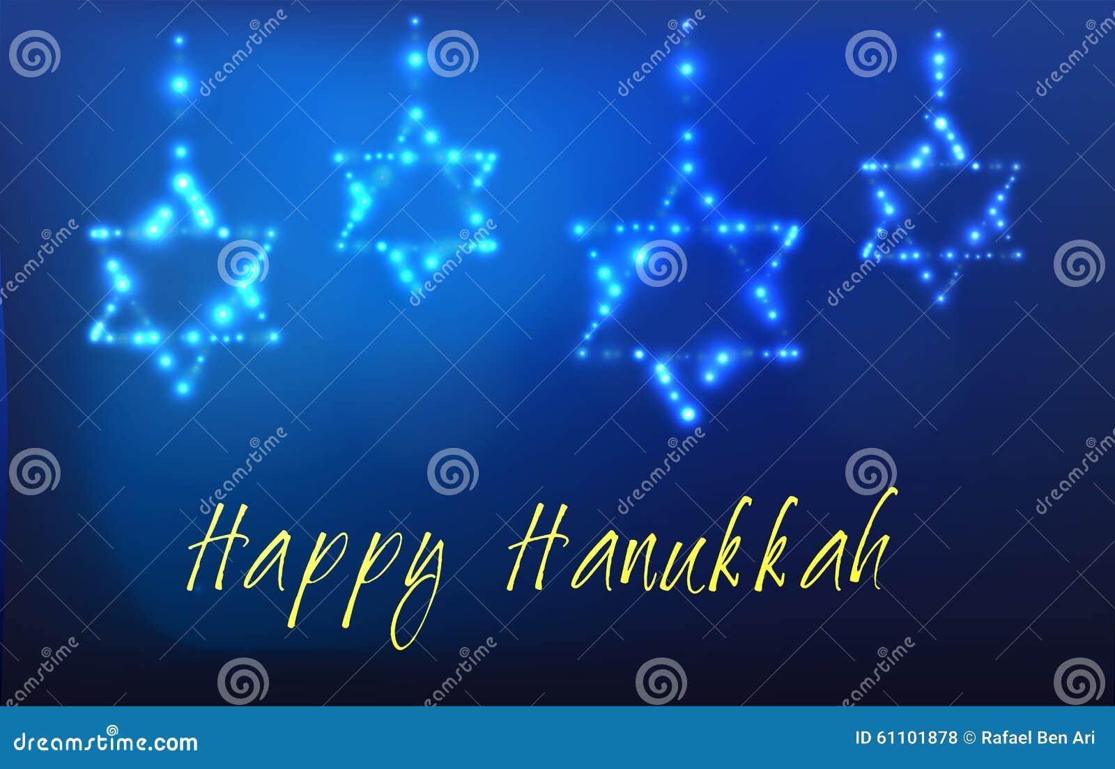 Jewish holiday hanukkah greeting card stock vector illustration of download jewish holiday hanukkah greeting card stock vector illustration of illustration david 61101878 m4hsunfo