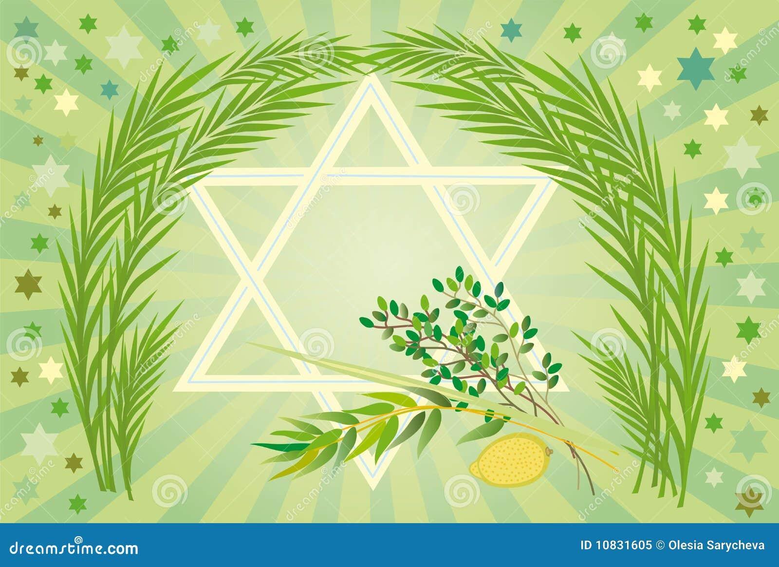 Jewish Holiday Of Sukkot Holiday Royalty Free Stock Photo - Image ...