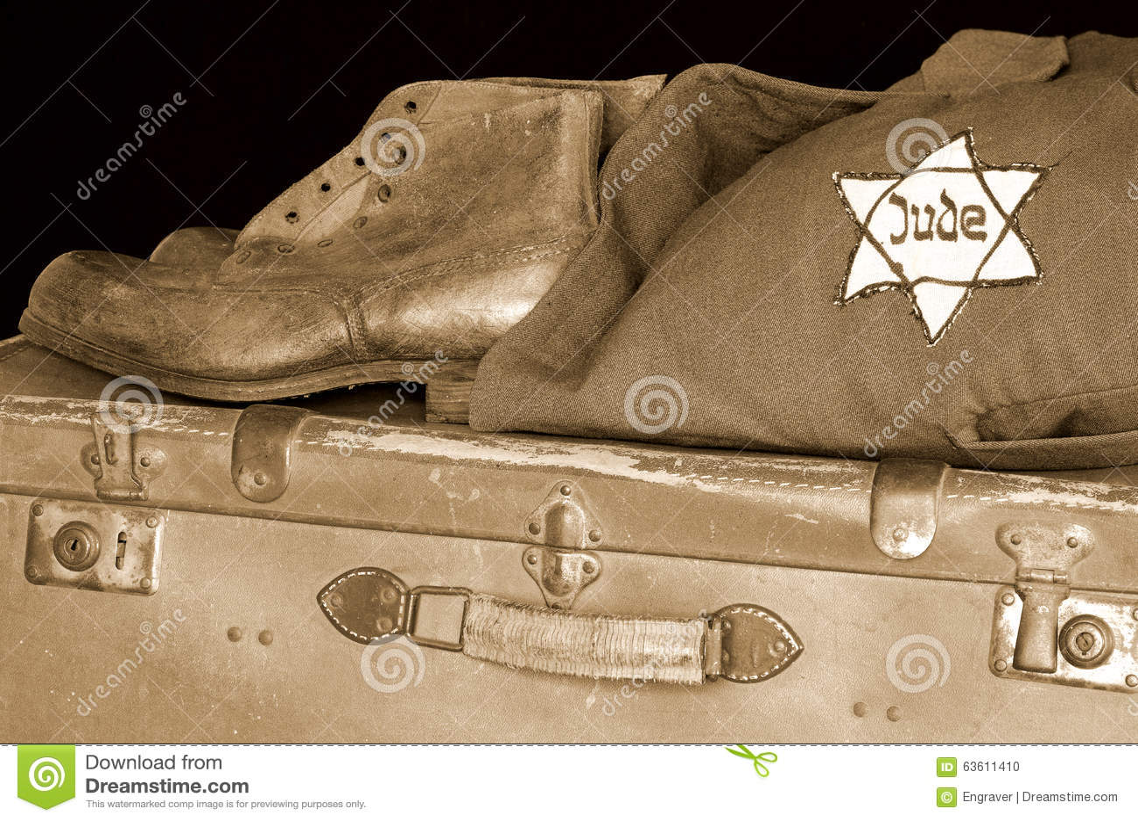 Jewish holocaust