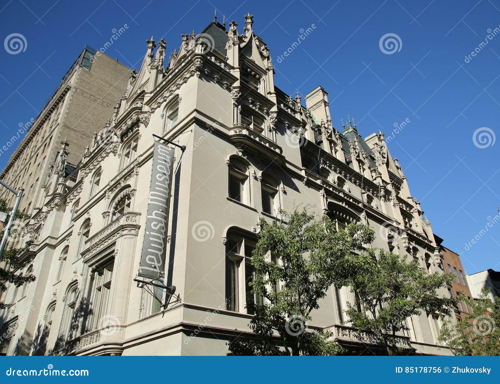 Jewish Museum Of New York Travel