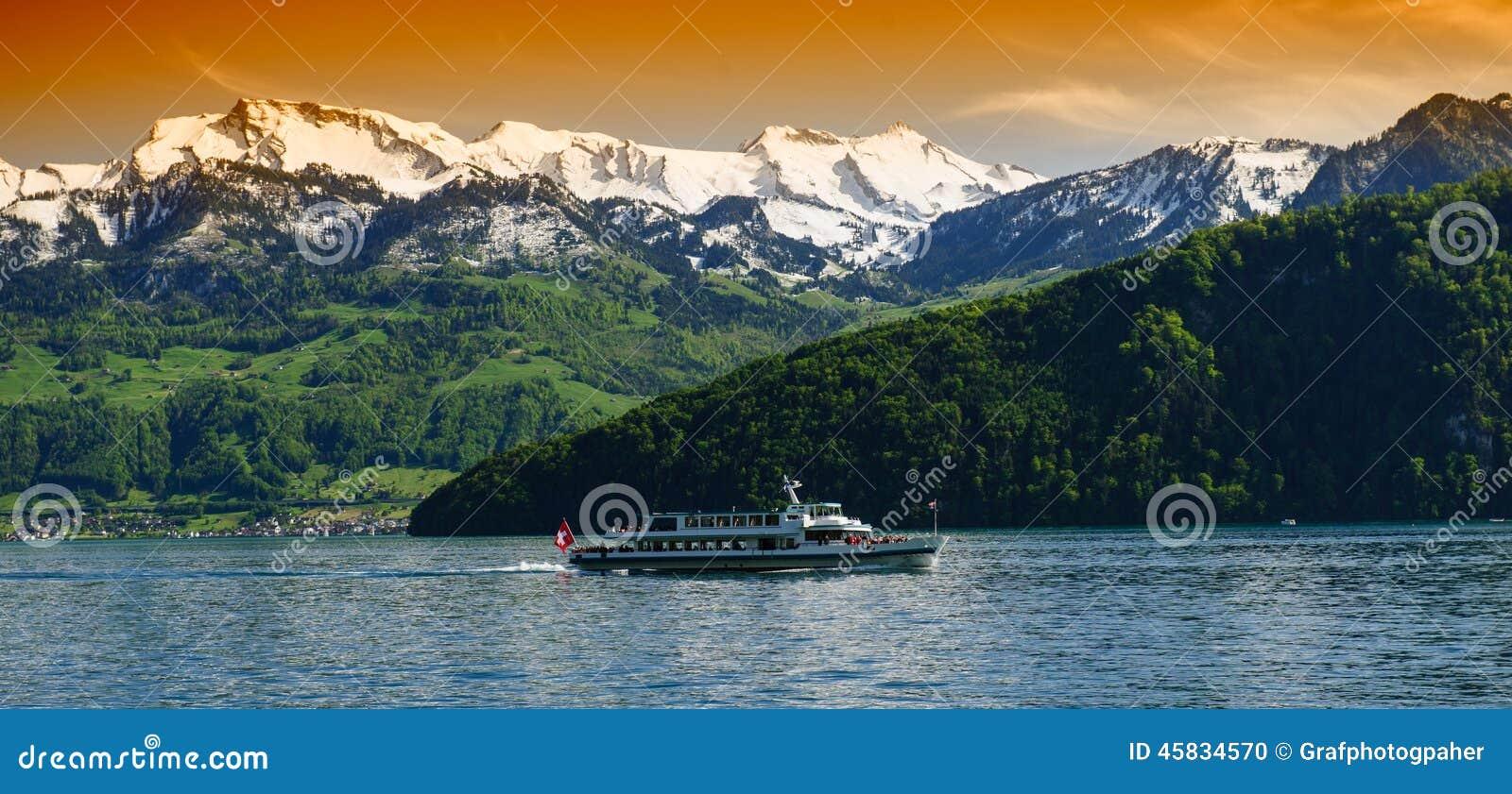 Jeziorna Lucerna