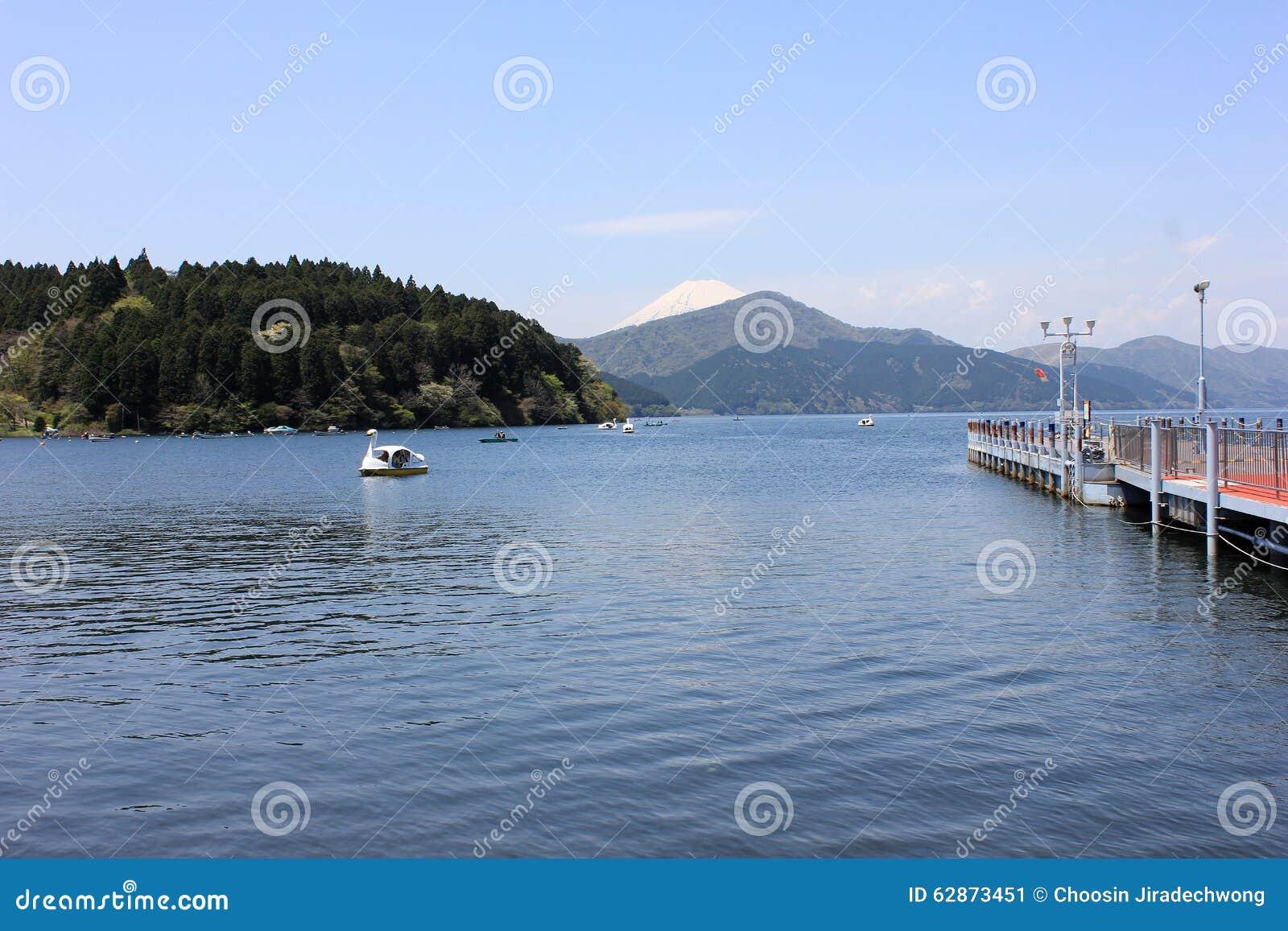 Jeziorny Ashi