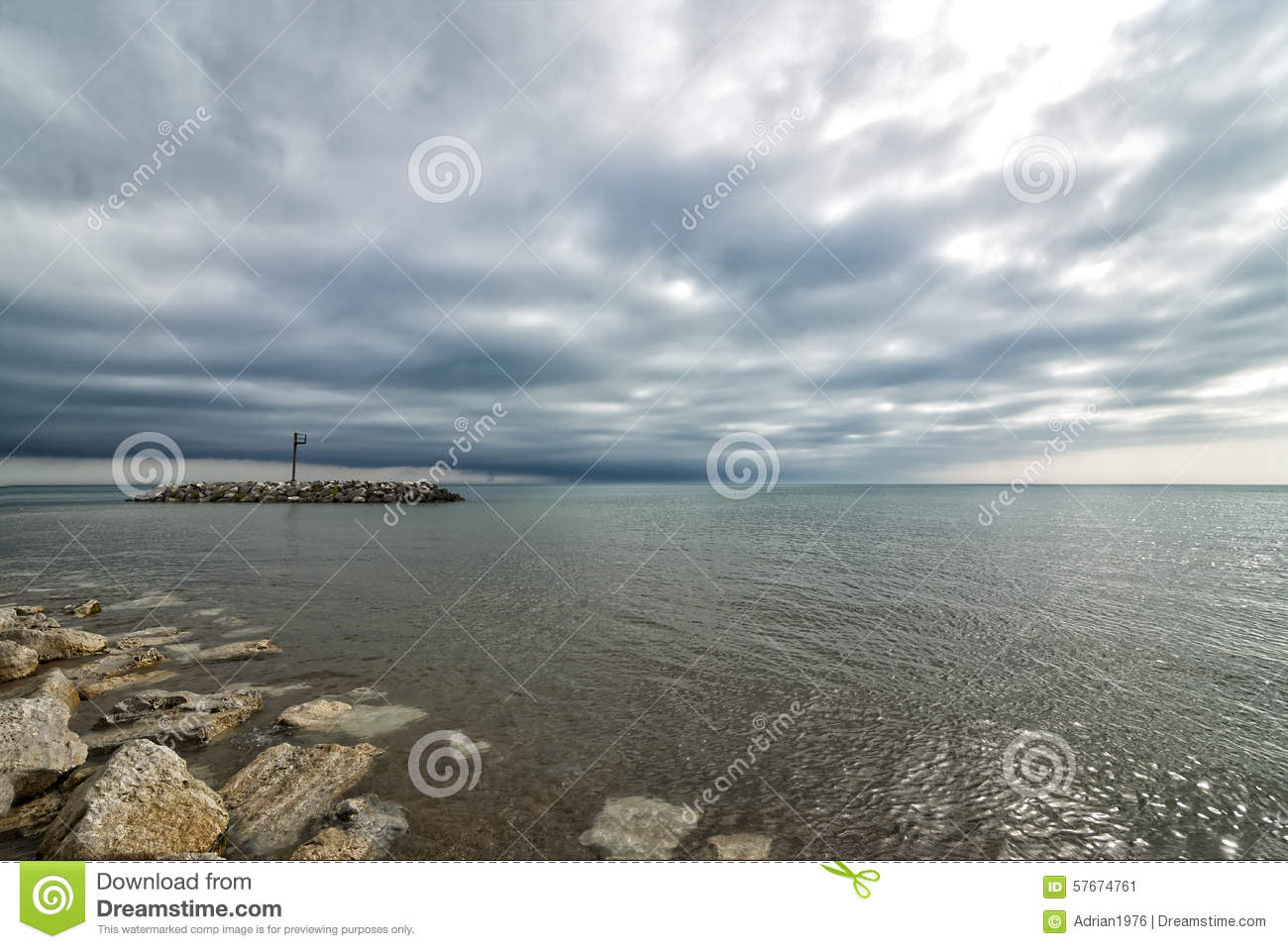 Jezioro michigan