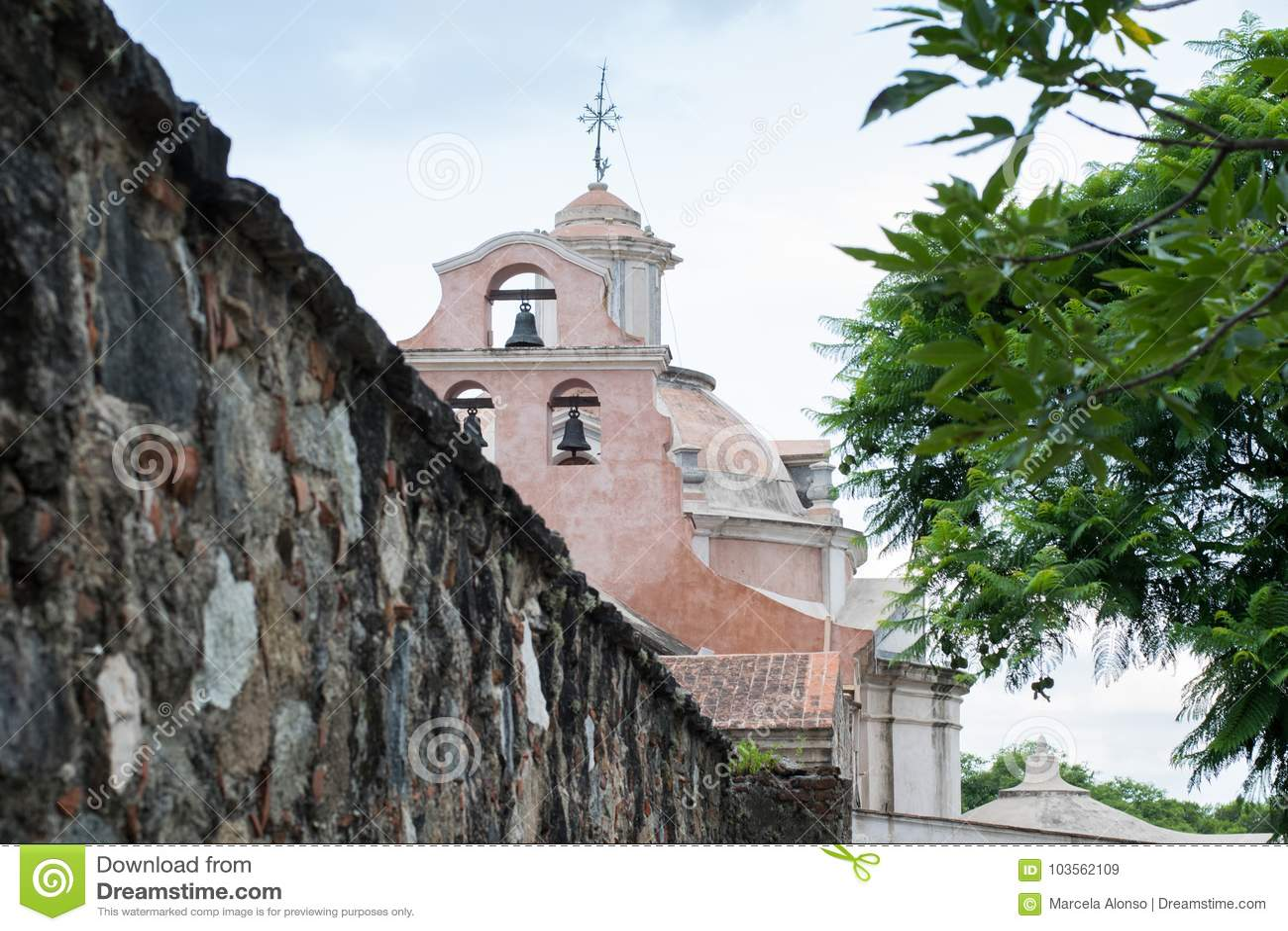 Jezuïetenarchitectuur, Werelderfenis, Kerk, Museum Alta Gracia
