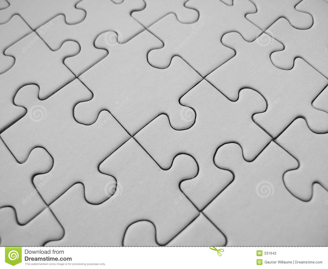 jigsaw patterns