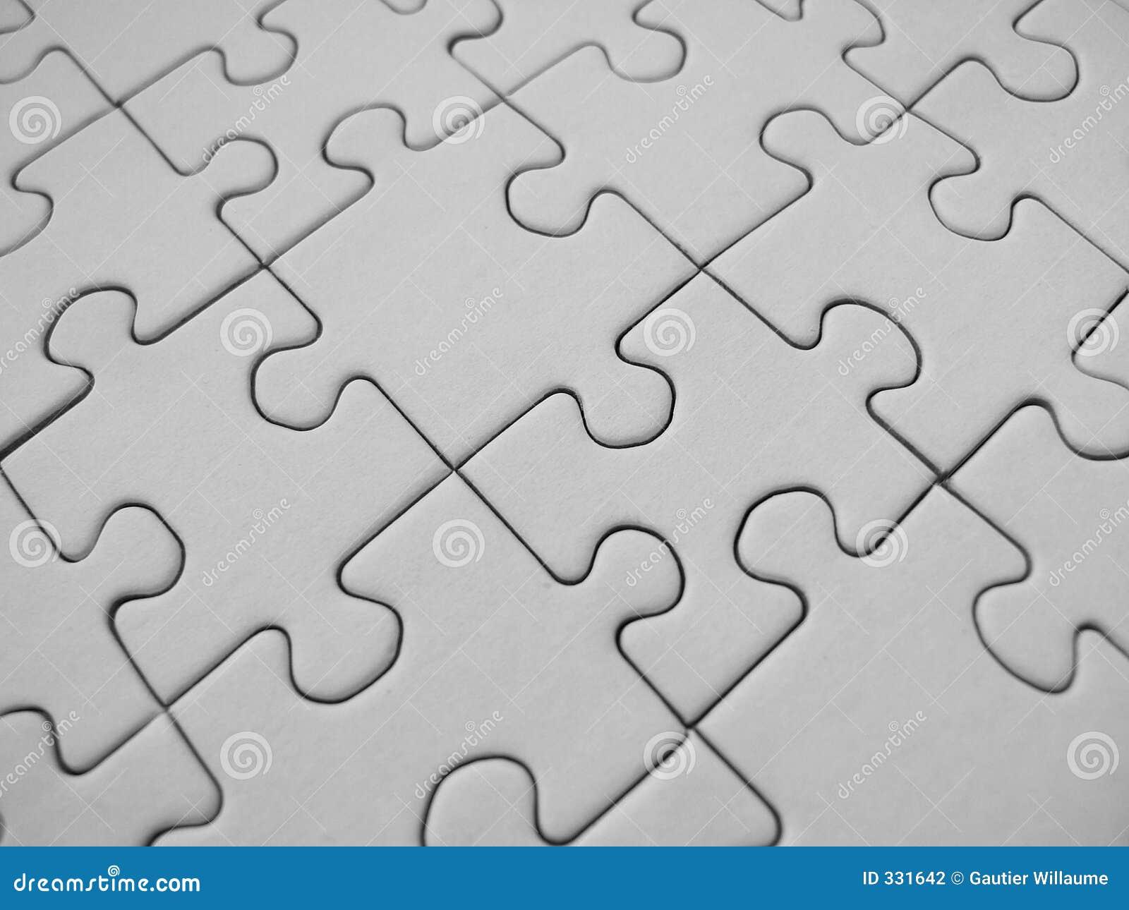 Download Jigsaw pattern stock illustration. Illustration of conceptual - 331642