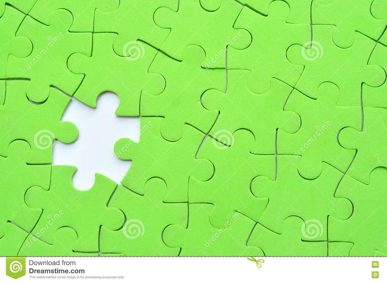 Jigsaw Puzzle Background Stock Photo Image Of Concept