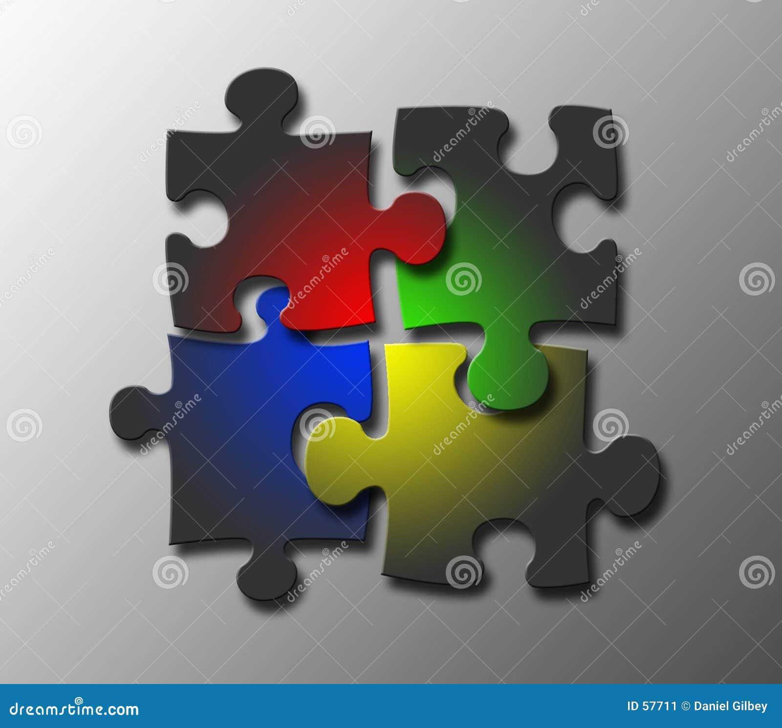Jigsaw razem