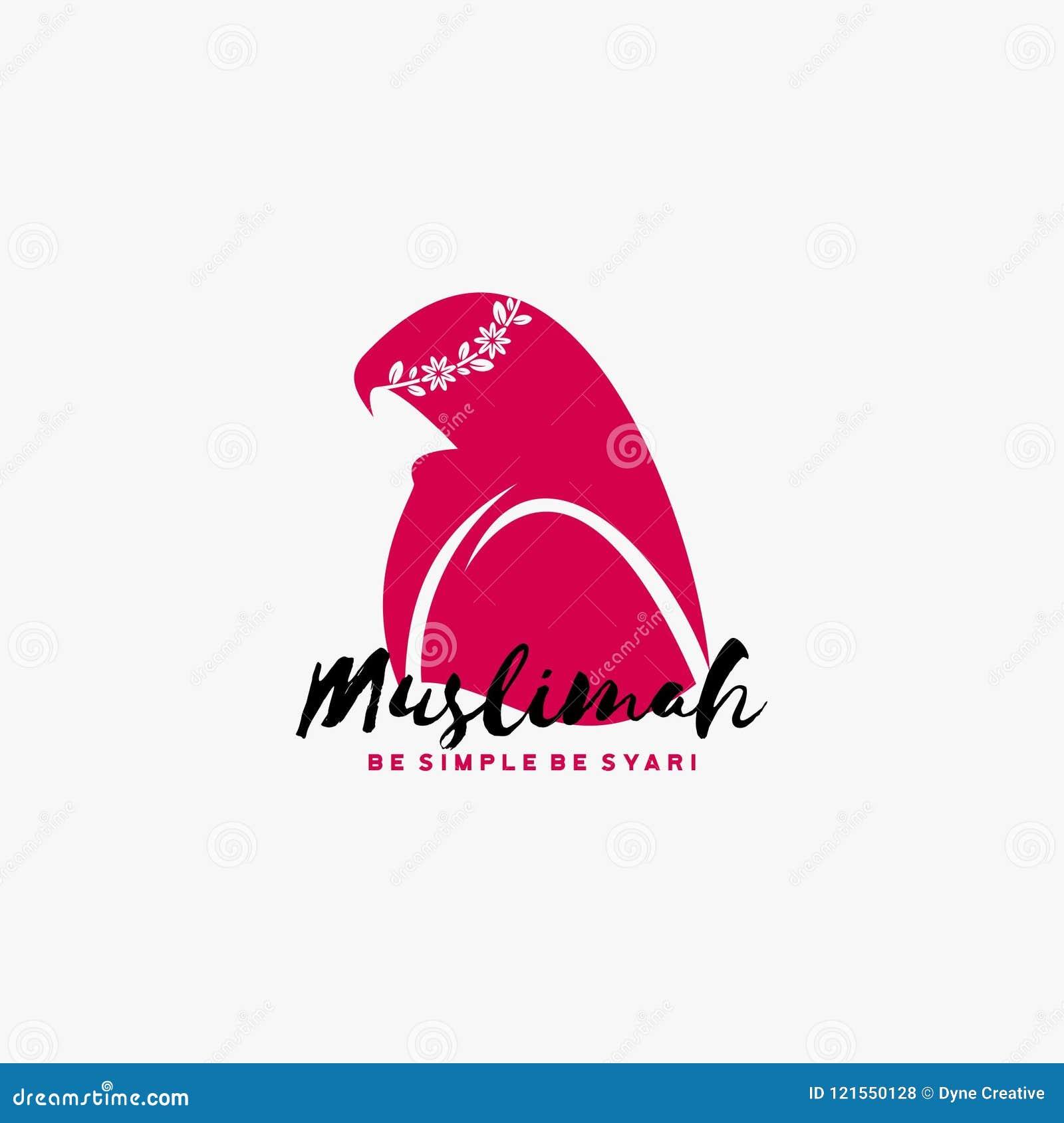 Gambar Logo Jilbab - reihanhijab