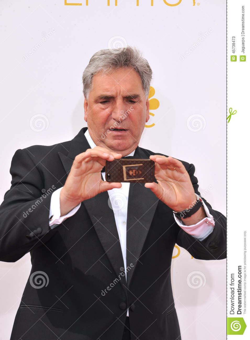 jim carter star wars