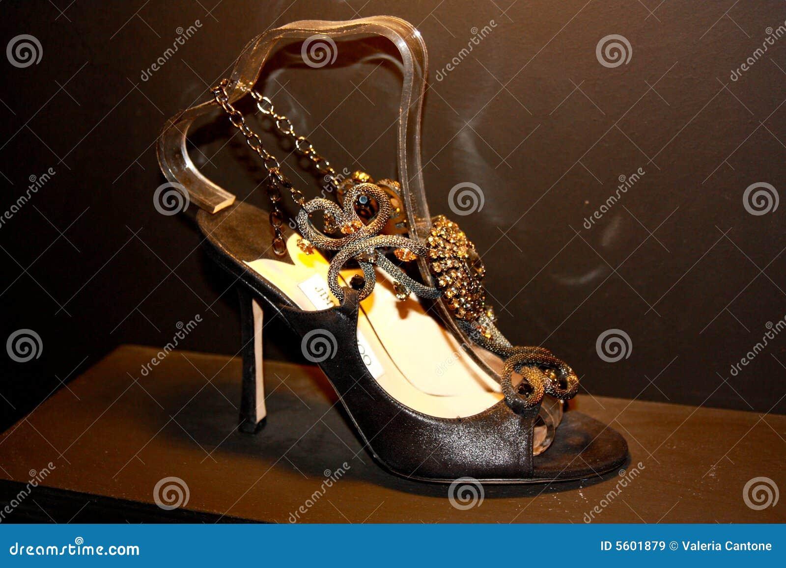 Jimmy Choo s shoes