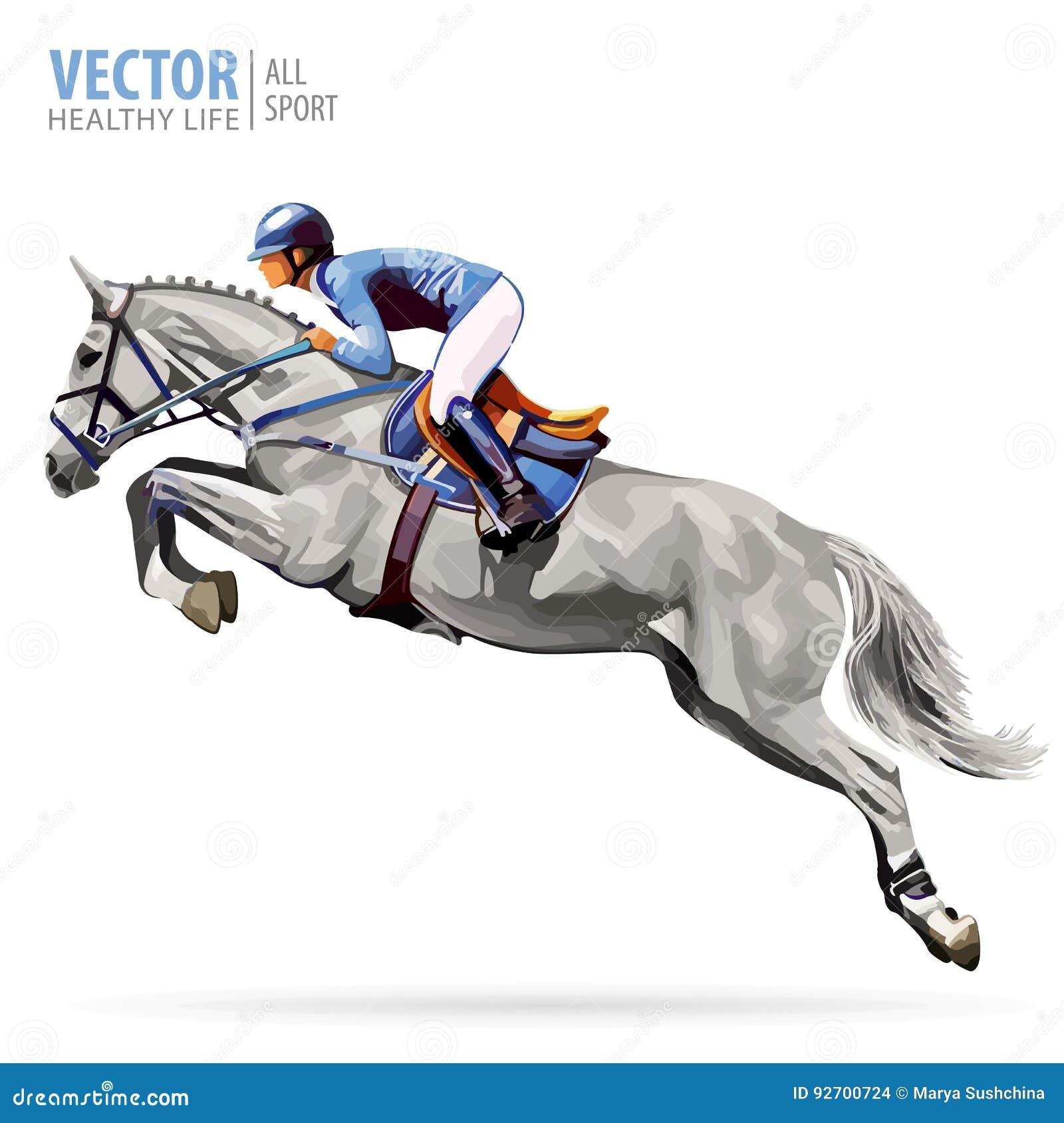 Salto Ilustraciones Stock, Vectores, Y Clipart – (111,799 ...