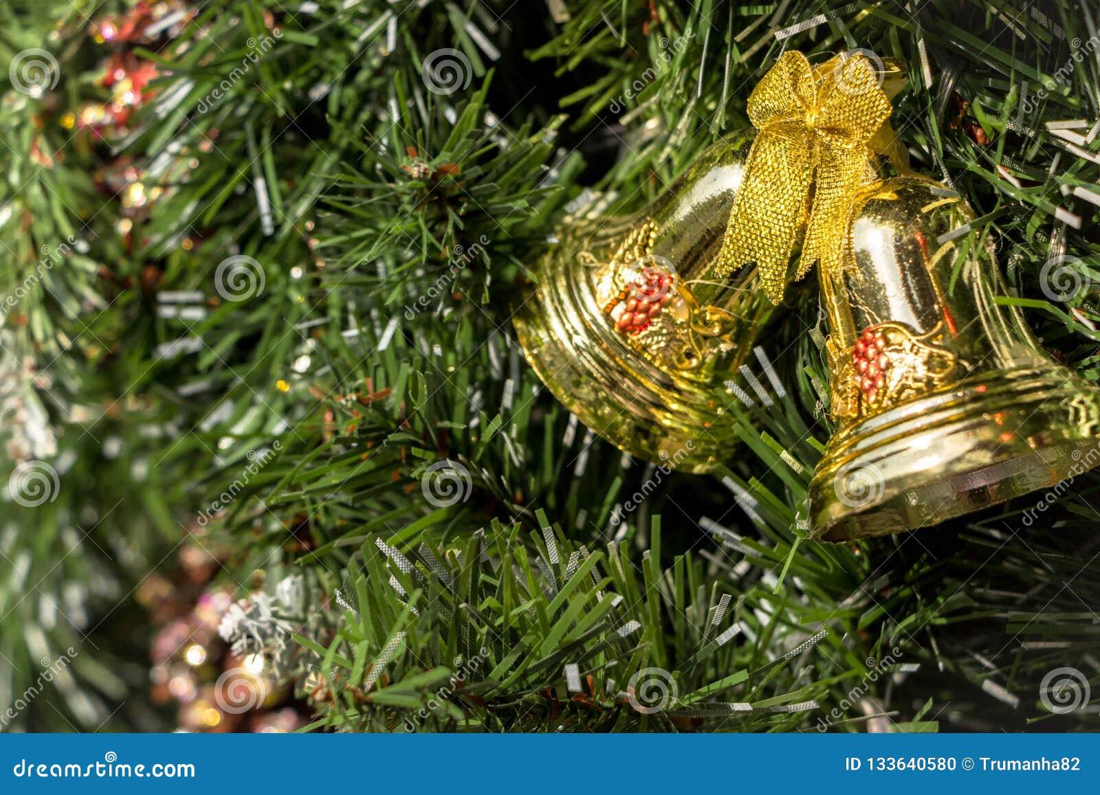 Jingle Bells Decorations för jul
