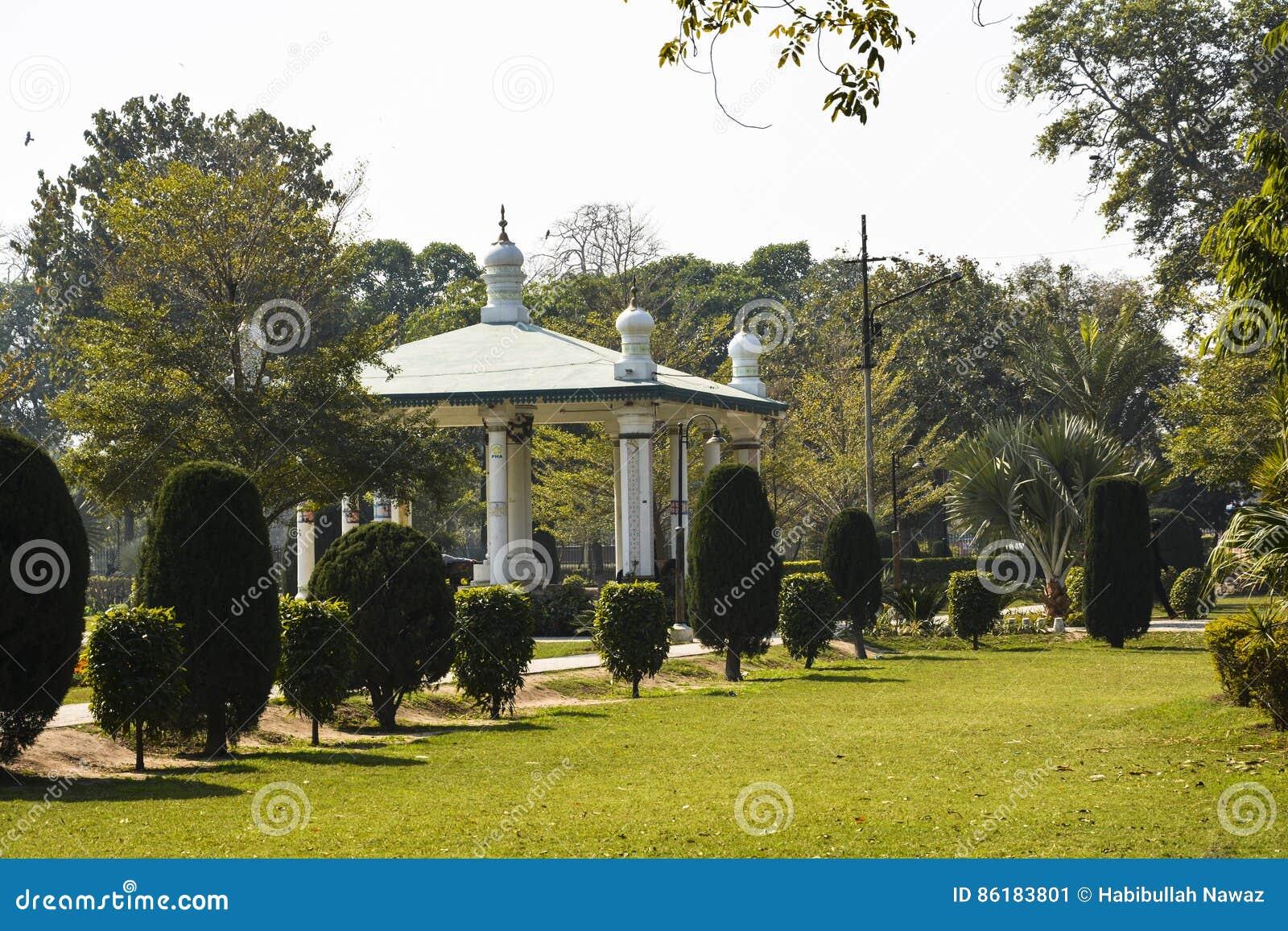 Jinnah Park Faisalabad