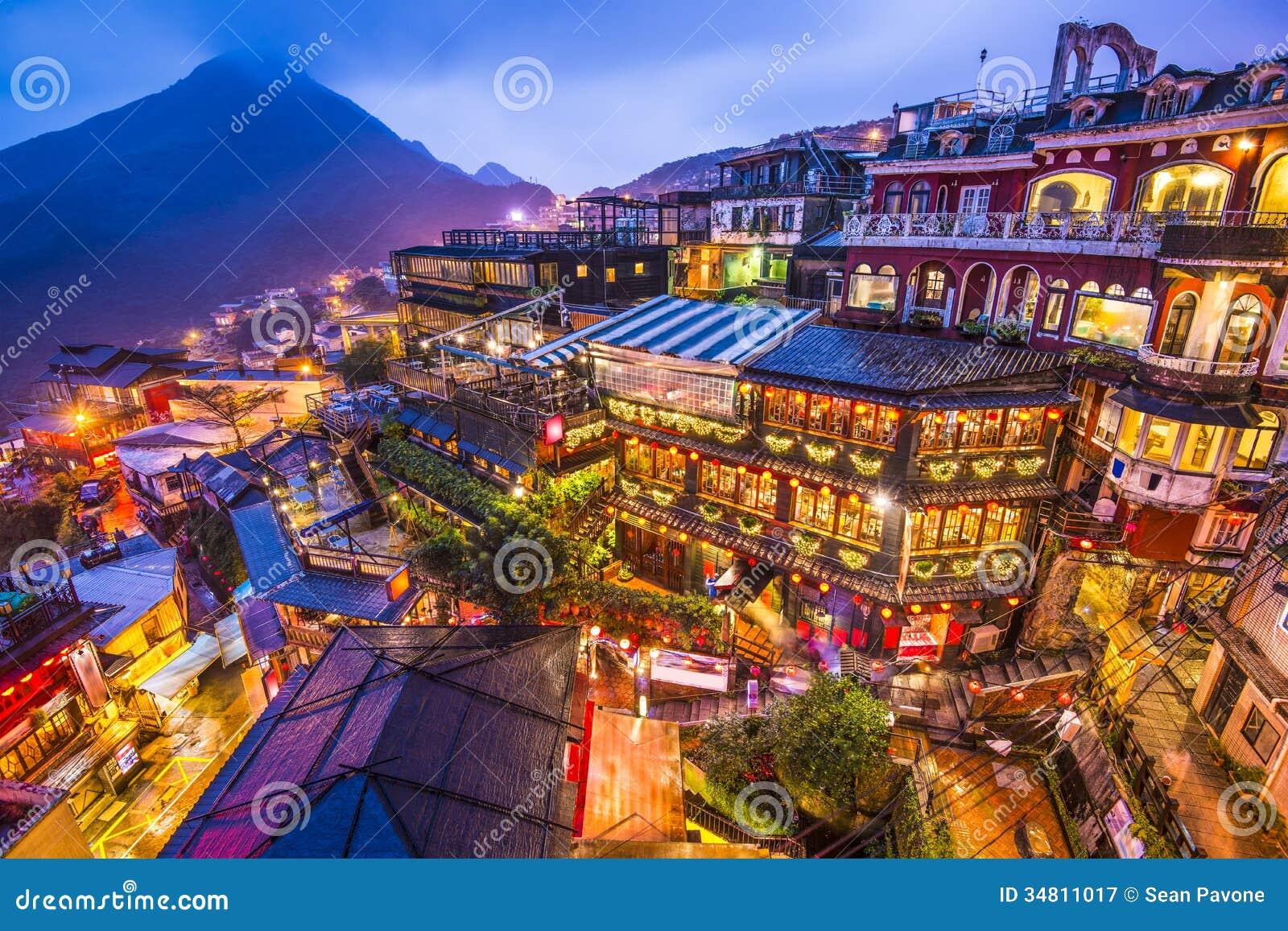 Taiwan Photography