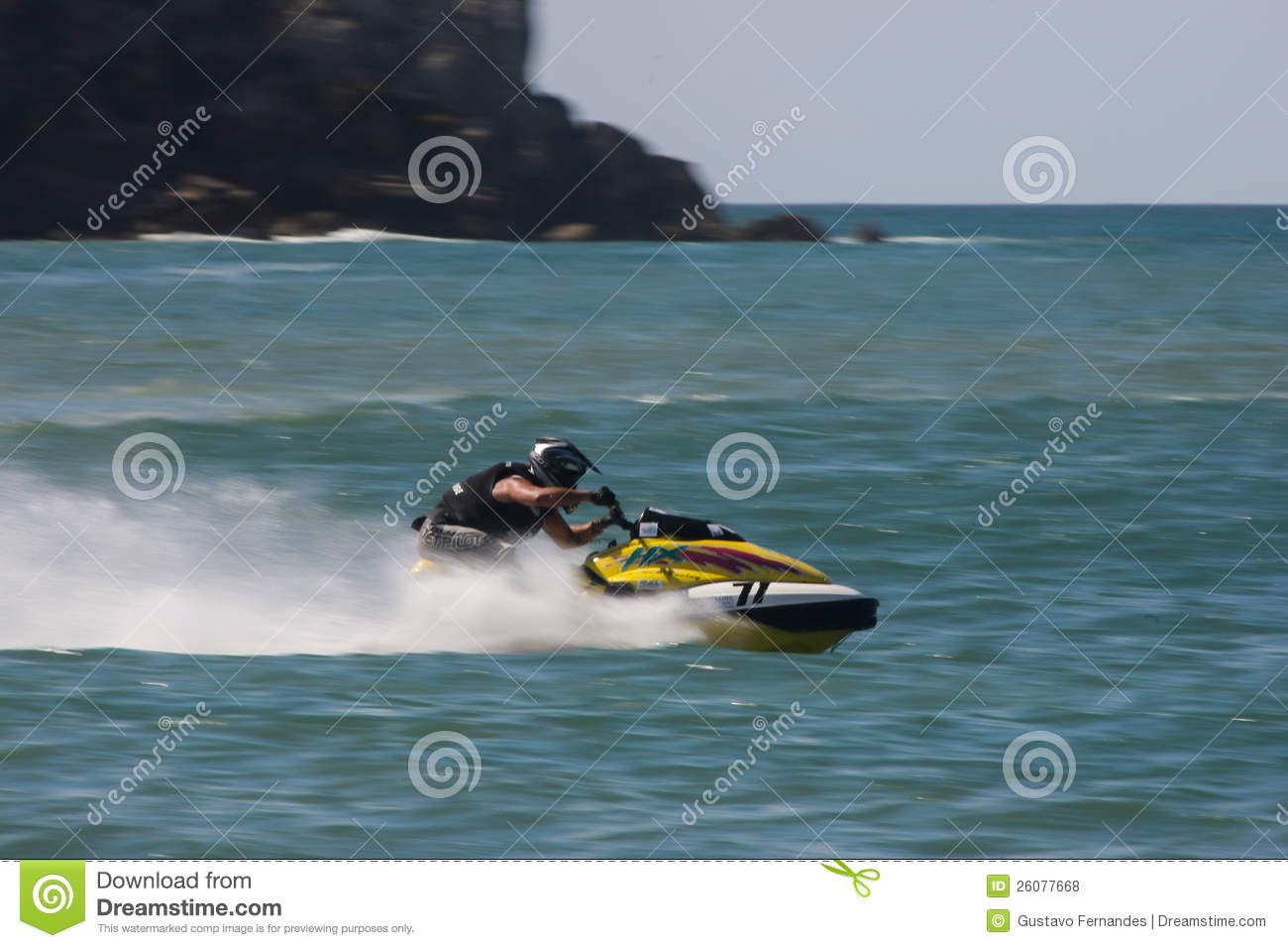joao sousa in gran prix of jet ski 2012 editorial stock photo image of nautical belgrade. Black Bedroom Furniture Sets. Home Design Ideas