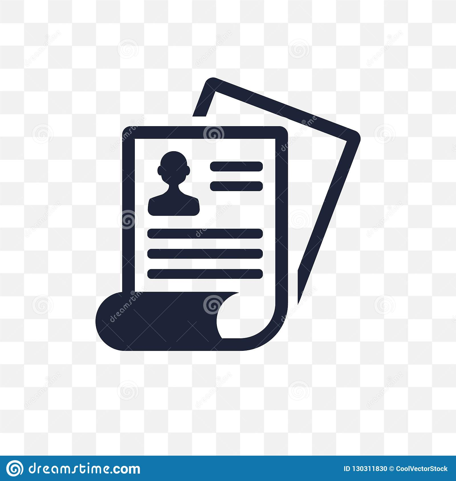 Online Application Form Icon on paradox database, filling out, online job,