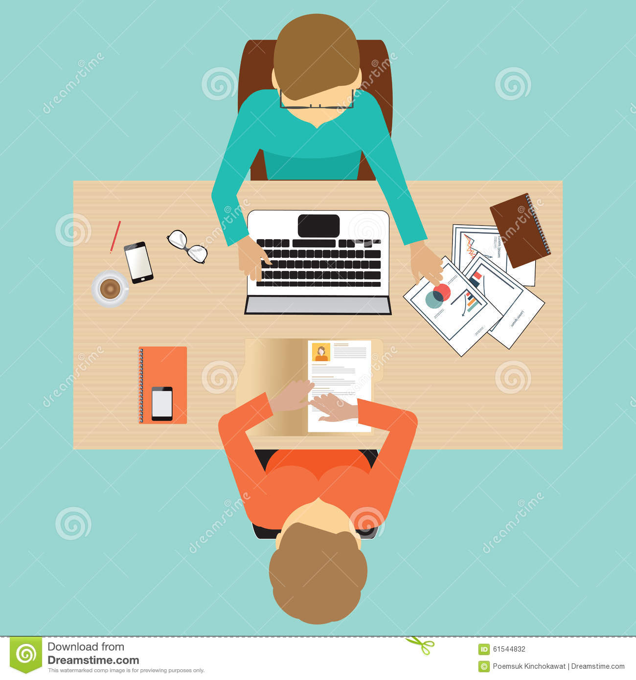 congratulation on finding a new job royalty stock photo job interview design stock photography