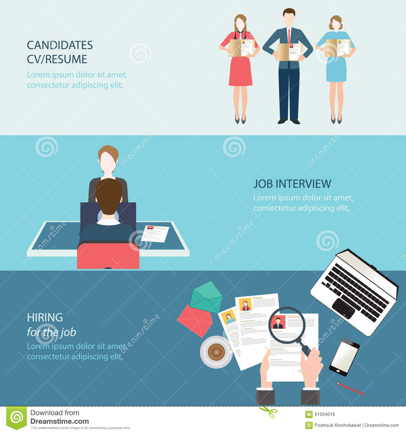 congratulation on finding a new job royalty stock photo job search design royalty stock image