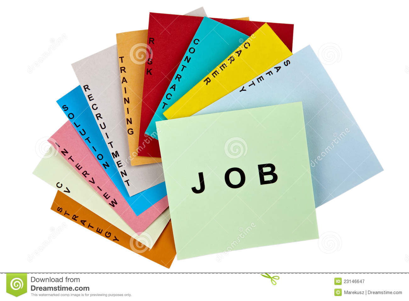 job search plan royalty stock photography image  job search plan