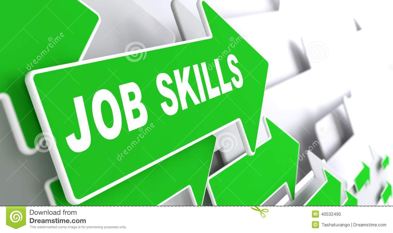 job-skills-green-direction-sign-arrow-grey-background-40532490.jpg