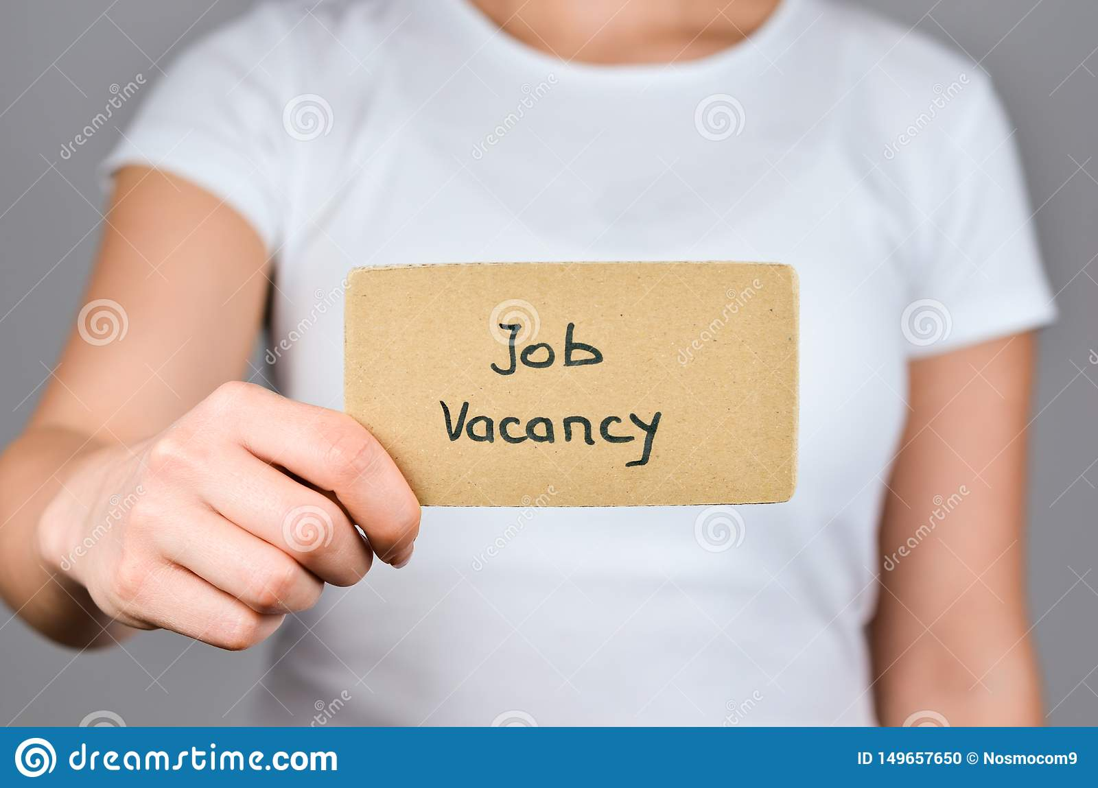 Job Vacancy and   Offers