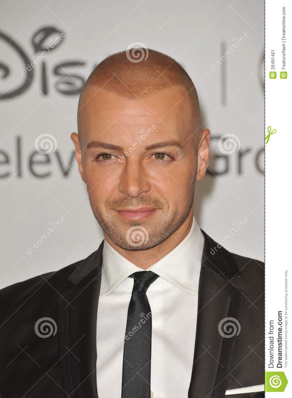 Joey Lawrence Editorial Photo Image Of Smith Featureflash 26491401