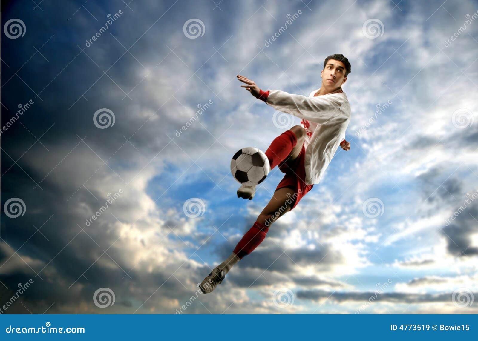 акция футбол