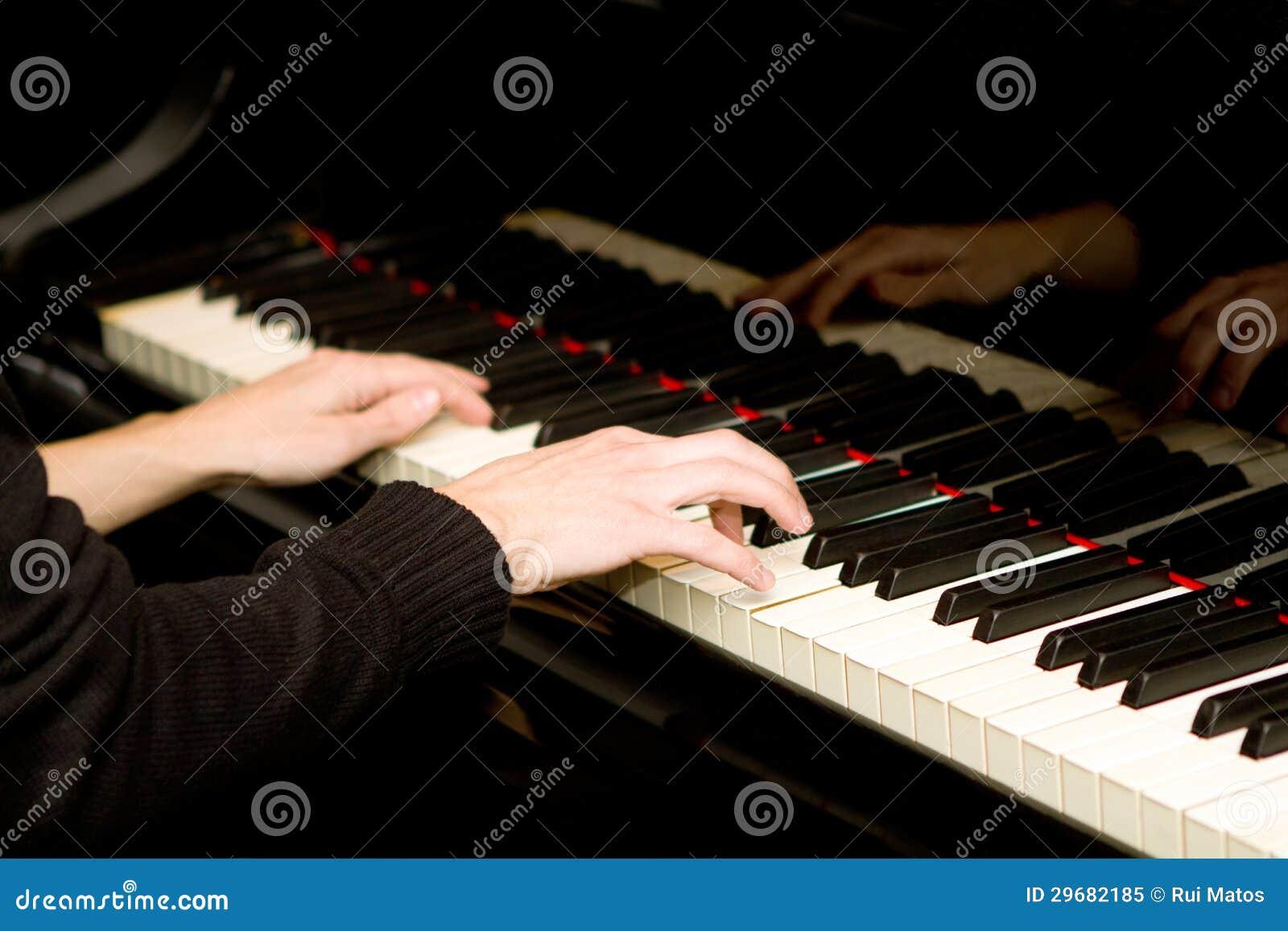 Jogador de piano