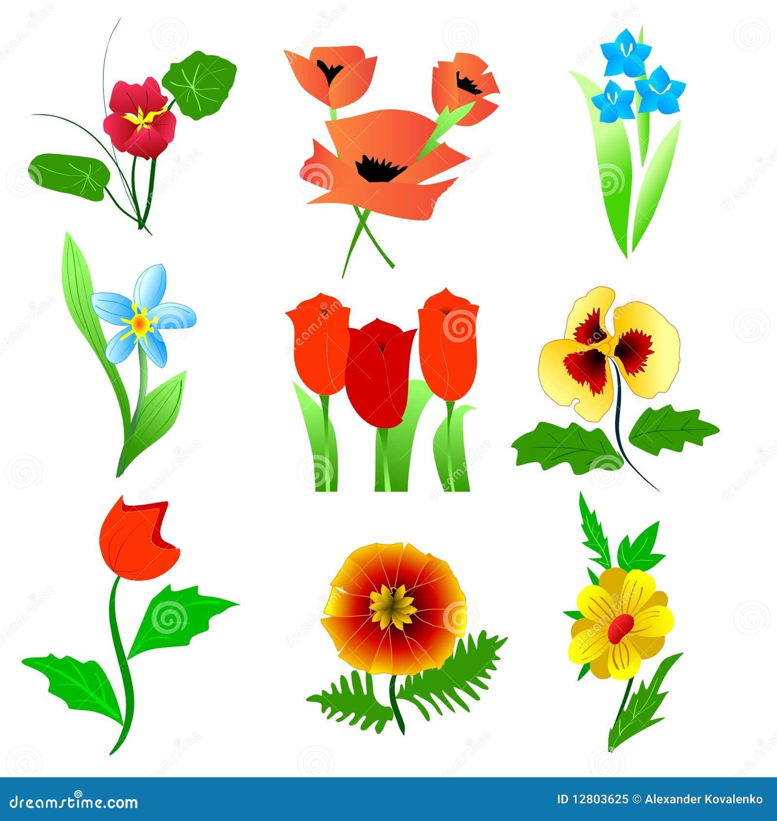 Jogo da flor