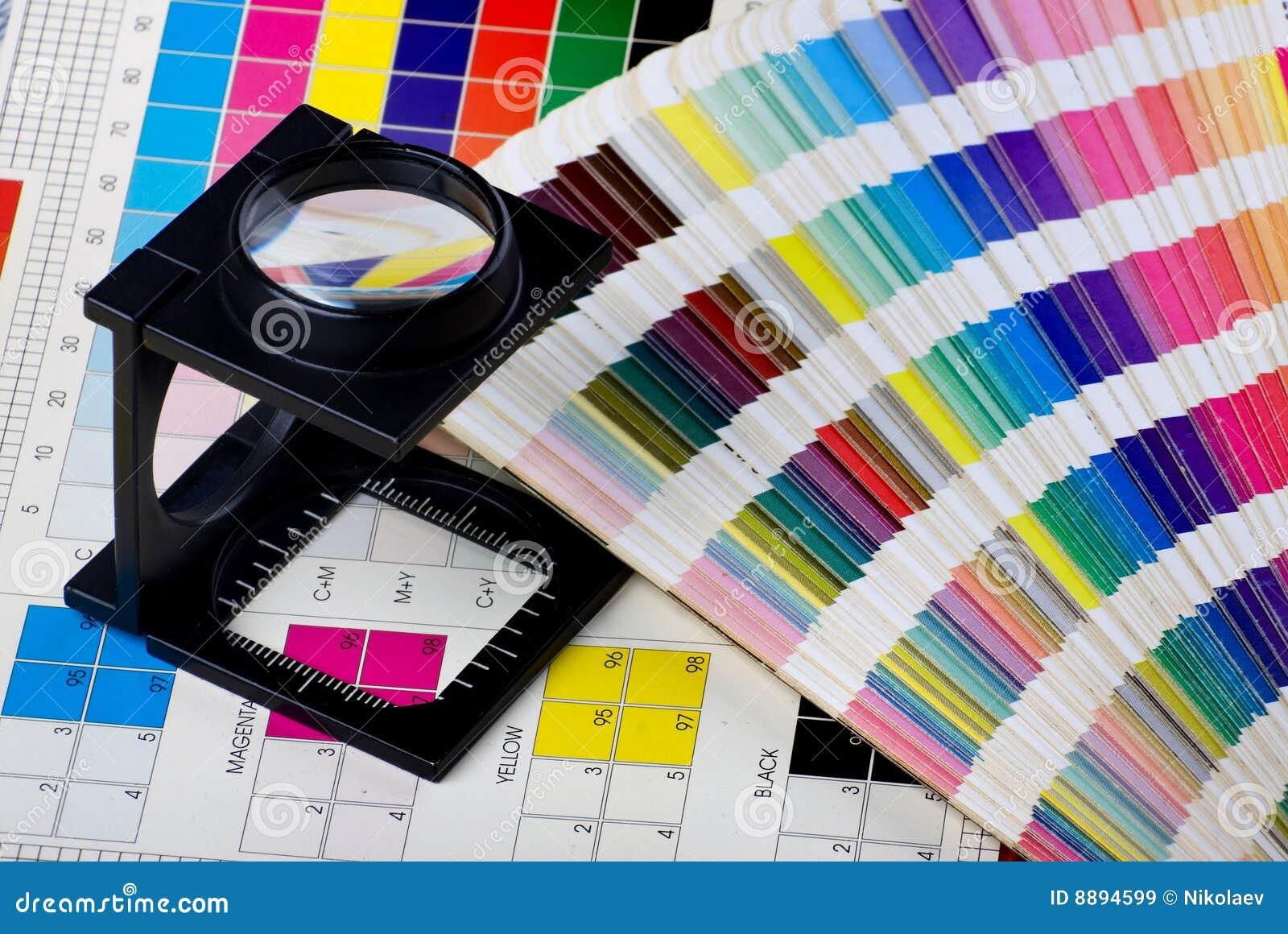 Jogo da gerência de cor