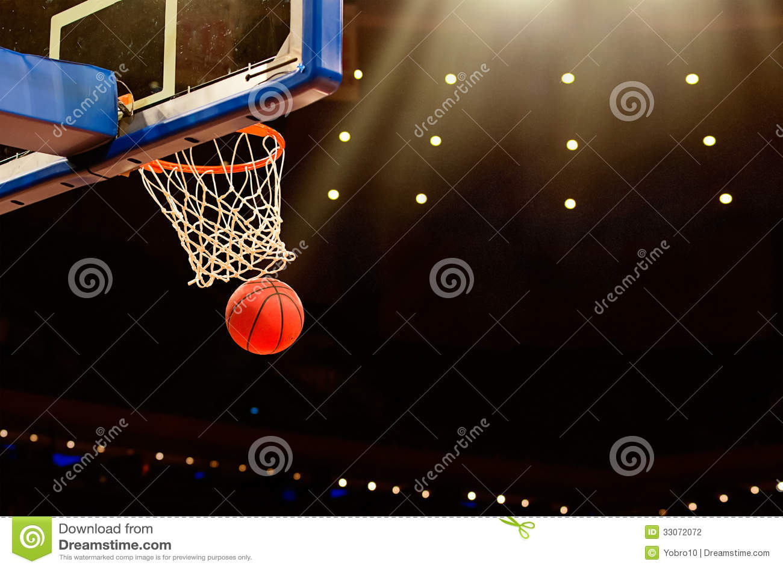 Jogo de basquetebol