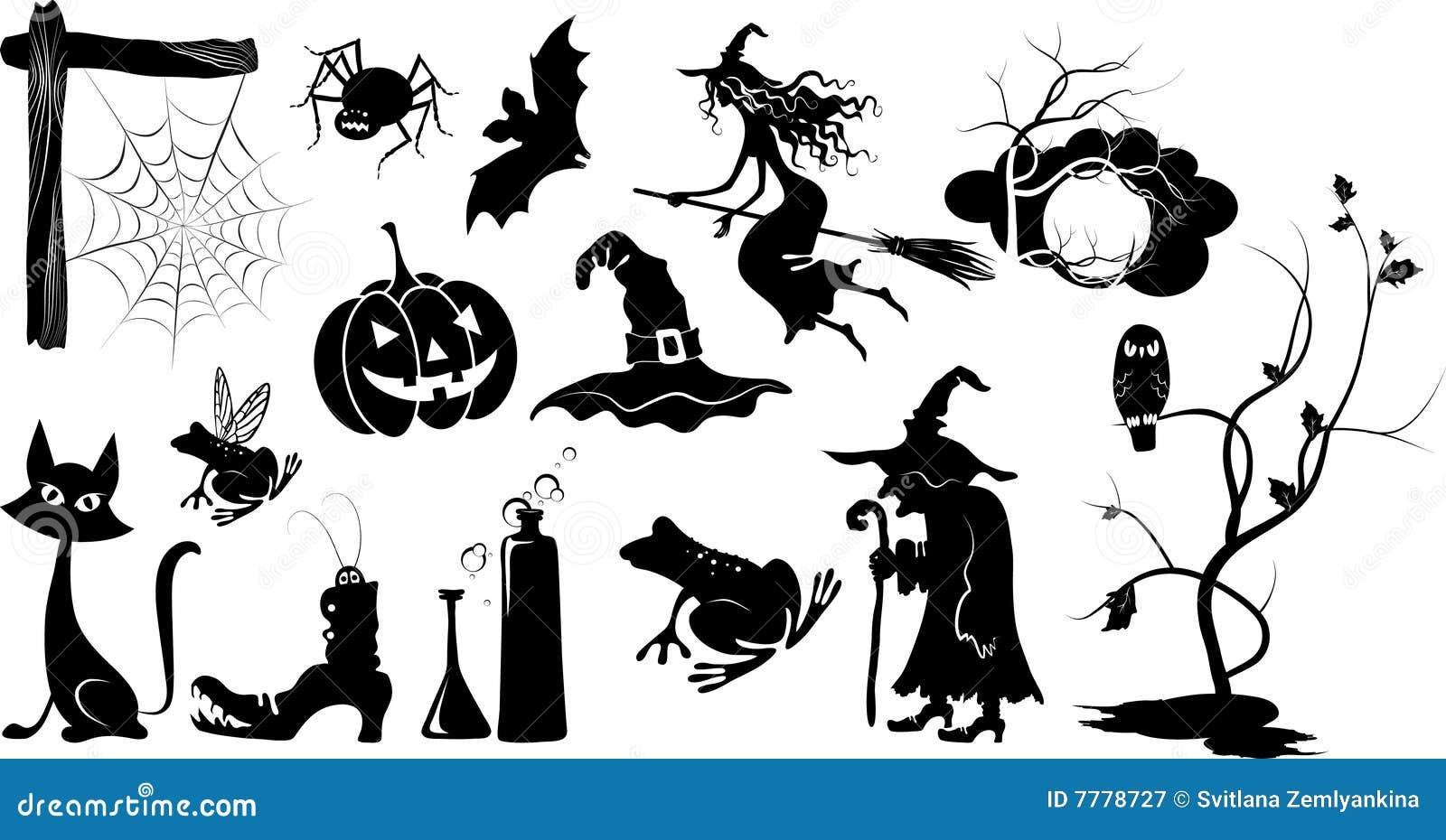 Scary Halloween Stock Photos Royalty Free Scary Halloween