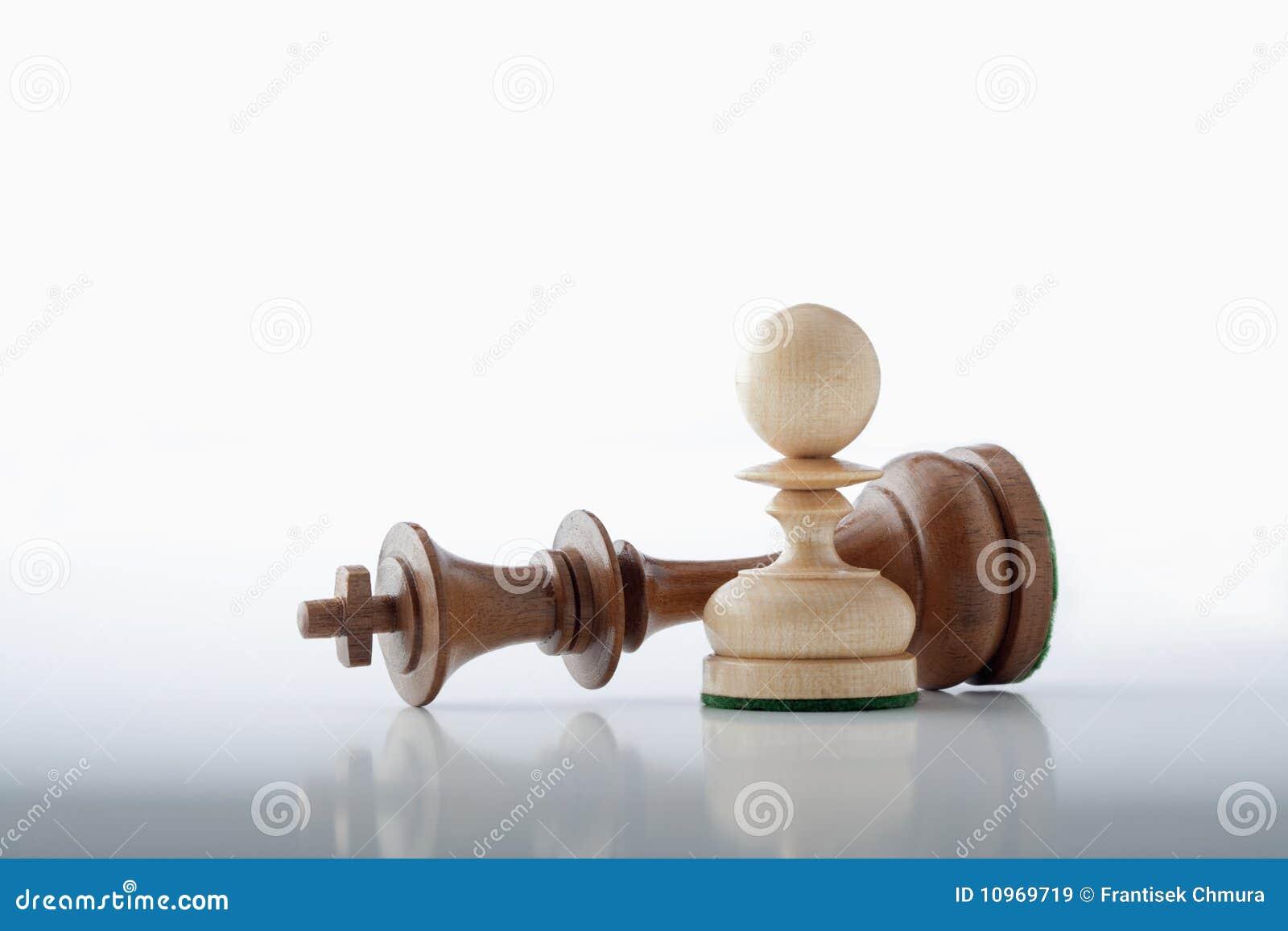 Jogo de xadrez do Checkmate