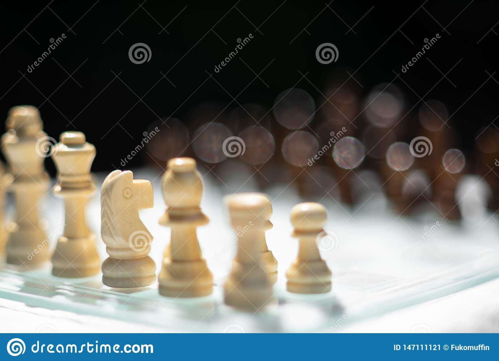 Jogo de xadrez Um movimento matar Refira a estrat?gia empresarial e o conceito competitivo