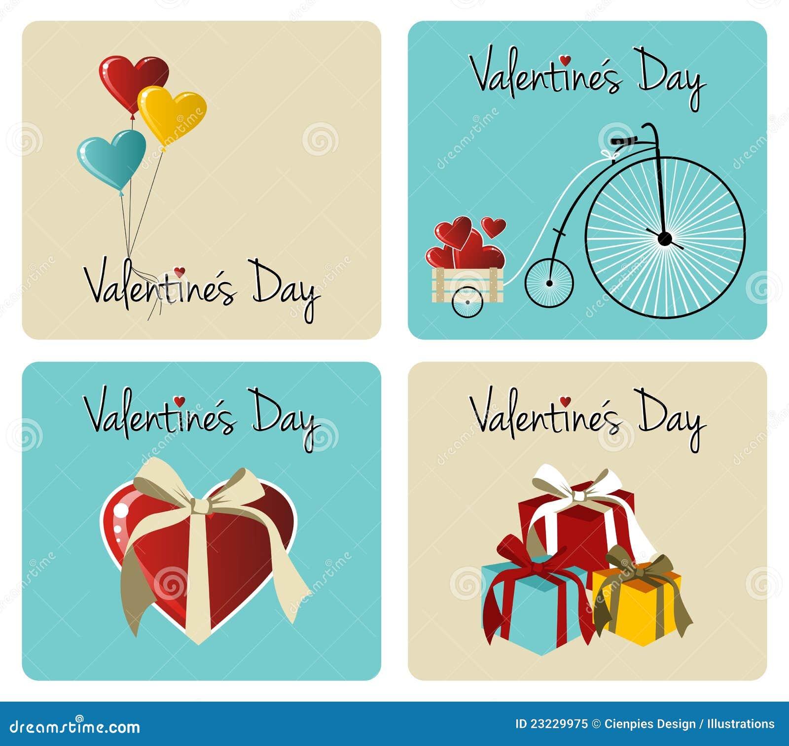 Jogo do cartão do dia dos Valentim